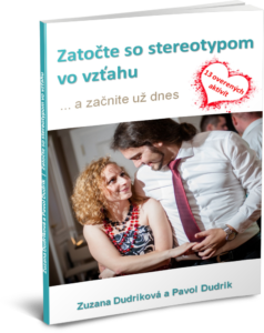 Zatocte so stereotypom